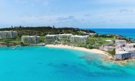 The St. Regis Bermuda Resort Opens