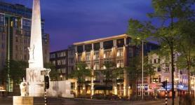 Anantara Grand Hotel Krasnapolsky Amsterdam to Open Autumn 2021