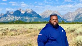 'Live life now': Travel blogger Jeff Jenkins' Chubby Diaries encourages people to take the trip
