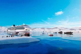 High Time for Expedition Cruising