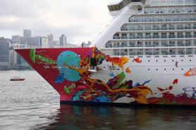 Dream Cruises To Sail from Hong Kong in July