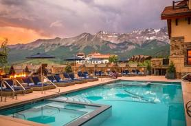 Madeline Hotel & Residences, Auberge Resorts Collection Completes Property-Wide Reimagination
