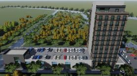 Holiday Inn Express Ankara Airport Will Come In Ankara In 2022