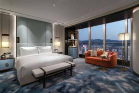 """Kempinski Hotel Jinan Makes Its Debut in the Heart of China's """"City of Springs"""""""