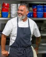 Four Seasons Resort Tamarindo, México Welcomes Culinary Director Nicolas Piatti