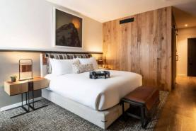 The Cloudveil, An Autograph Collection Hotel Debuts In Jackson Hole's Historic Town Square