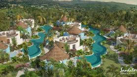 Sandals reveals more details about its three new Jamaica resorts
