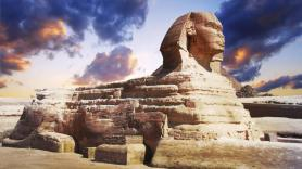 New group travel in Egypt