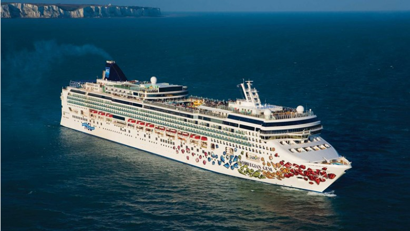 Norwegian cancels sailings from Dominican Republic