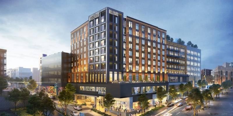New Tribute Portfolio hotel makes grand debut in Atlanta