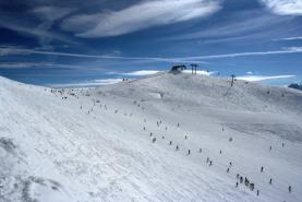 Austria's winter tourism industry reports near-total loss
