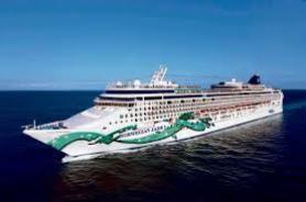 Norwegian Cruise Line plans return in autumn