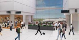 Salt Lake City International Airport welcomes contactless food delivery technology by Servy