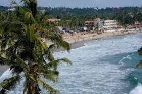 Kerala tourism emphasizes on survival strategies