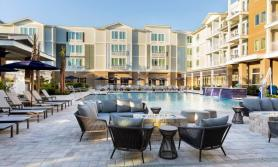 SpringHill Suites By Marriott Celebrates 500th Milestone Opening With Debut On Amelia Island