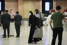 Saudi Arabia removes UAE, Germany, US and 8 others from no-travel list
