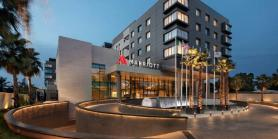 Marriott brand lands in Nigeria with Lagos launch