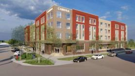 Cambria Hotels Continues To Grow South Carolina Footprint With Columbia Groundbreaking