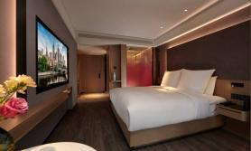 The Second Intercity Hotel in Asia Opens Its Doors in Yangzhou