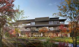 Hotel Okura Kyoto Okazaki Bettei to Open in January 2022