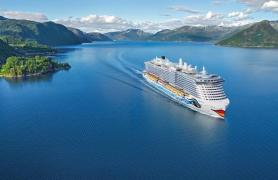 Bookings Open for AIDAcosma's Christmas Cruise and AIDAperla's West Med Summer Cruises