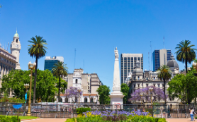 11,800 restaurants and hotels have closed in Argentina due to COVID-19