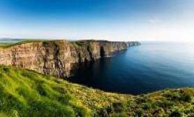 Ireland set to reopen for international travellers