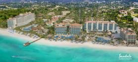 Sandals Resorts to Develop Three New Resorts In Jamaica