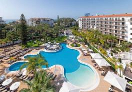 Bain Capital Credit And Stoneweg Hospitality Acquire 400-room Marbella Hotel
