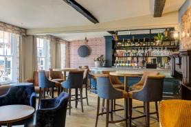 Surya Hotels reopens doors to Colchester's The George Hotel after £10m renovation
