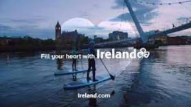Tourism Ireland hosts virtual Outdoor Activities workshop