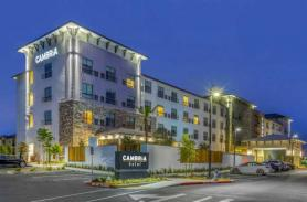 Napa Valley Hotels Receive Preferred Equity Investment