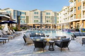 SpringHill Suites Amelia Island Marks the Brand's 500th Opening