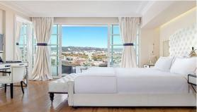 Mr. C Beverly Hills Hotel in Los Angeles Sold for Appeoxiamtely US$ 65 Million