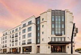 Hilton Grand Vacations Opens Luxury Timeshare Resort In Historic Downtown Charleston
