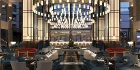 Radisson Blu Hotel, Bucharest unveils remarkable transformation