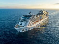 MSC Cruises Set to Resume Operations from Spain