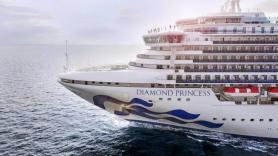 Princess Announces 2022-2023 Asia Program for Diamond Princess