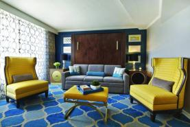 International Influences: The Ven at Embassy Row in Washington, D.C.
