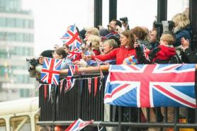 Hospitality sector to get seasonal boost with four-day bank holiday to mark Queen's Platinum Jubilee