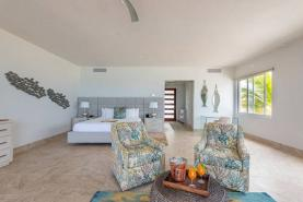 Frangipani Beach Resort Debuts New Deluxe Rooms, Grand Penthouse Suite