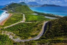 St. Kitts and Nevis open its border to vaccinated travellers