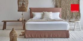 Why Candia's handmade mattresses upgrade boutique hotels' and villas' added value