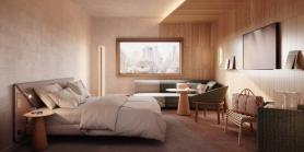 Four design studios win race to bring Novotel's new strategy to life