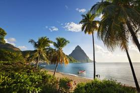 Saint Lucia Eases On-Island Protocols for Vaccinated Travelers