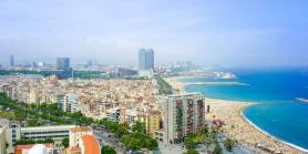 Country overview: 89 new hotels lined up for Spain Infographic