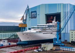 MV Werften Receives German Loan Commitment