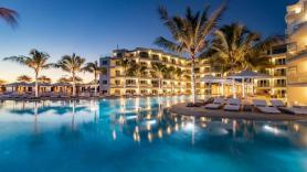 A new boutique hotel opens its doors in St. Maarten