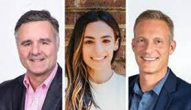 New York based hospitality brand Mint House appoints three new executives to its team