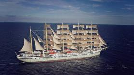 Tradewind Voyages Launches 2022-2023 Sailing Program